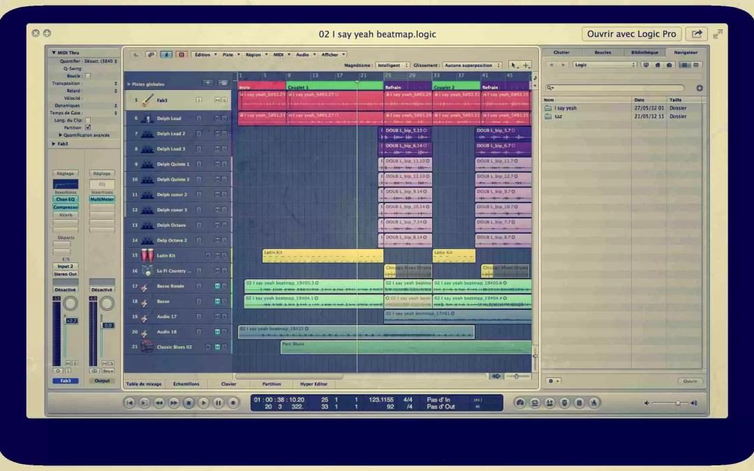 YouTips Audio: Blog pour apprendre la production Audio