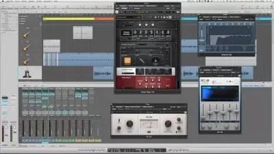 Logic pro 9 2012