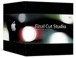 final cut studio 1