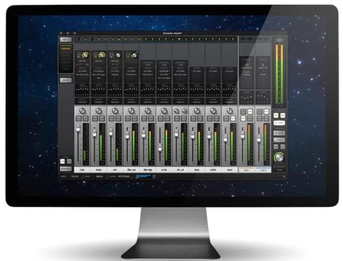ENORME mise à jour Universal Audio 3