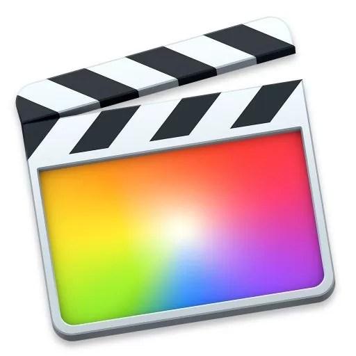 Formation «Montez vos films avec Final Cut Pro X» à Grenoble du 17 au 21 décembre 2018