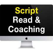 Script Read Coach Session Product
