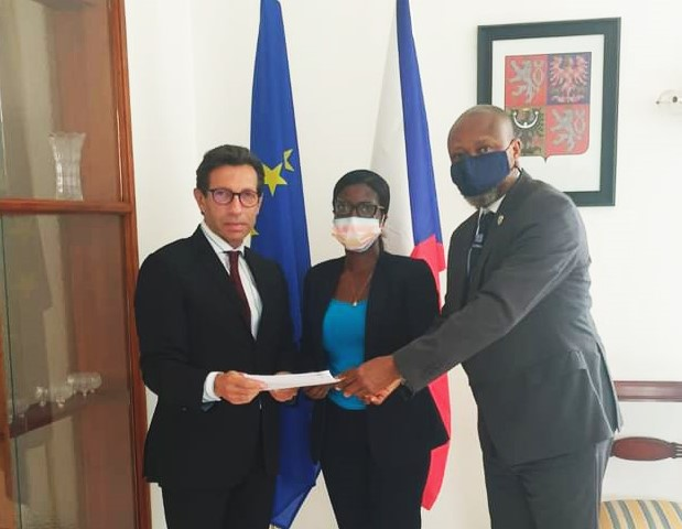 Youth Bridge Foundation partners with the Czech Republic to promote youth inclusion in local governance in Ghana