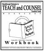 counsel and teach workshop