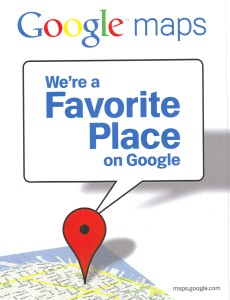Youth Change Workshops is aGoogle Favorite Place