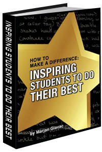 Inspire Students book
