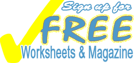 free teacher worksheets
