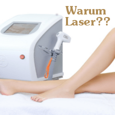 Laser Haarentfernung, Haare entfernen, Wachsing, Epilieren