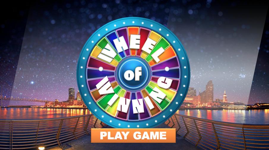 Fortune Internet Wheel