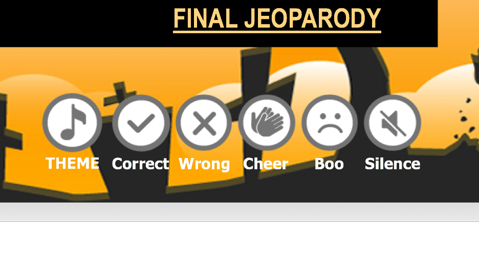 Halloween Jeopardy Trivia Powerpoint Game Mac And PC Compatible Youth DownloadsYouth Downloads