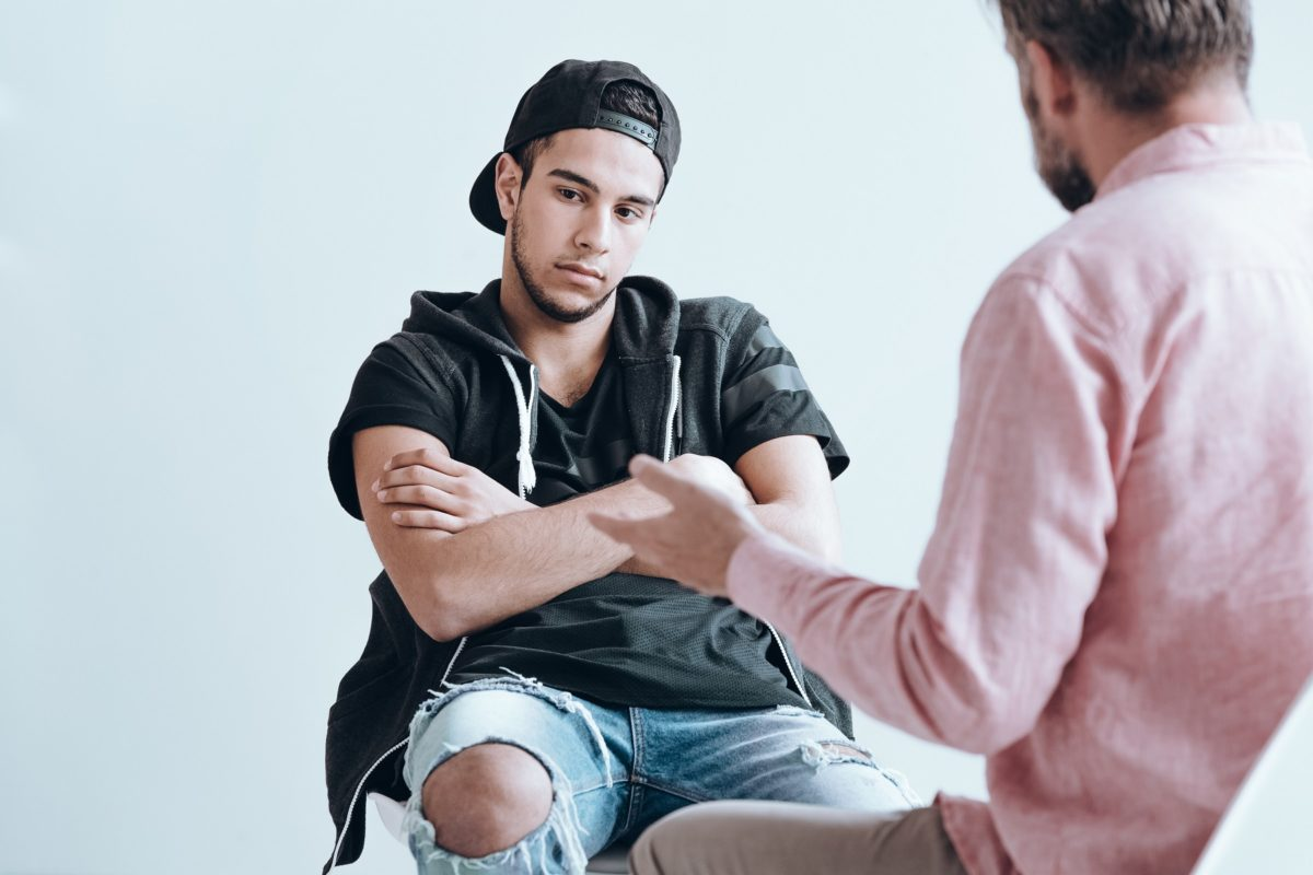 Why Teens Hate Therapy Mistakes Therapists Should Avoid