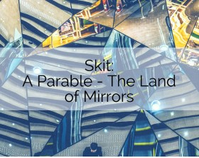 The Land of Mirrors
