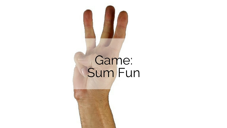 Game: Sum Fun