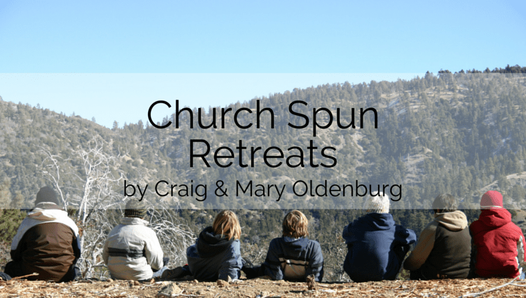 Church Spun Retreats