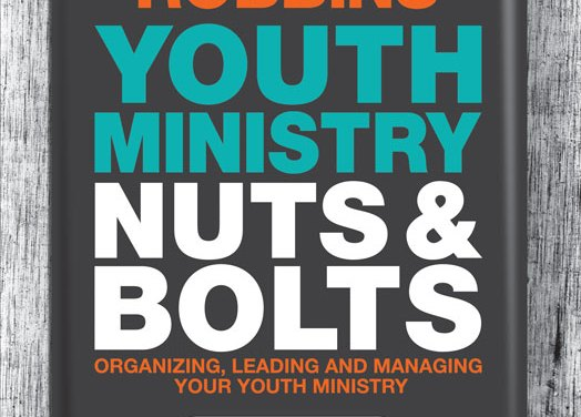 Review: Youth Ministry Nuts and Bolts