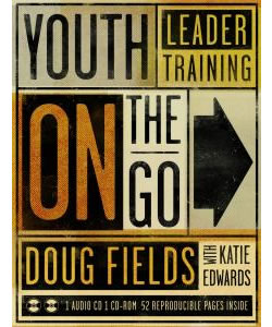 Review: Doug Fields' Youth Leader Training on the Go