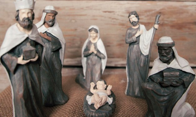 Bible Study: The Nativity Story
