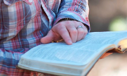 Devotion: First Things First