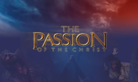 Viewing Guide: The Passion of the Christ