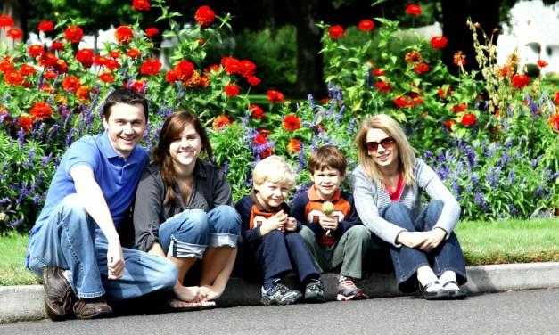 Using Parents as Ministry Volunteers