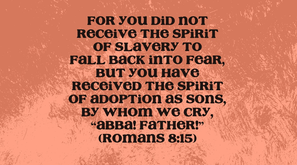 Families Together Devotion: Born and Adopted