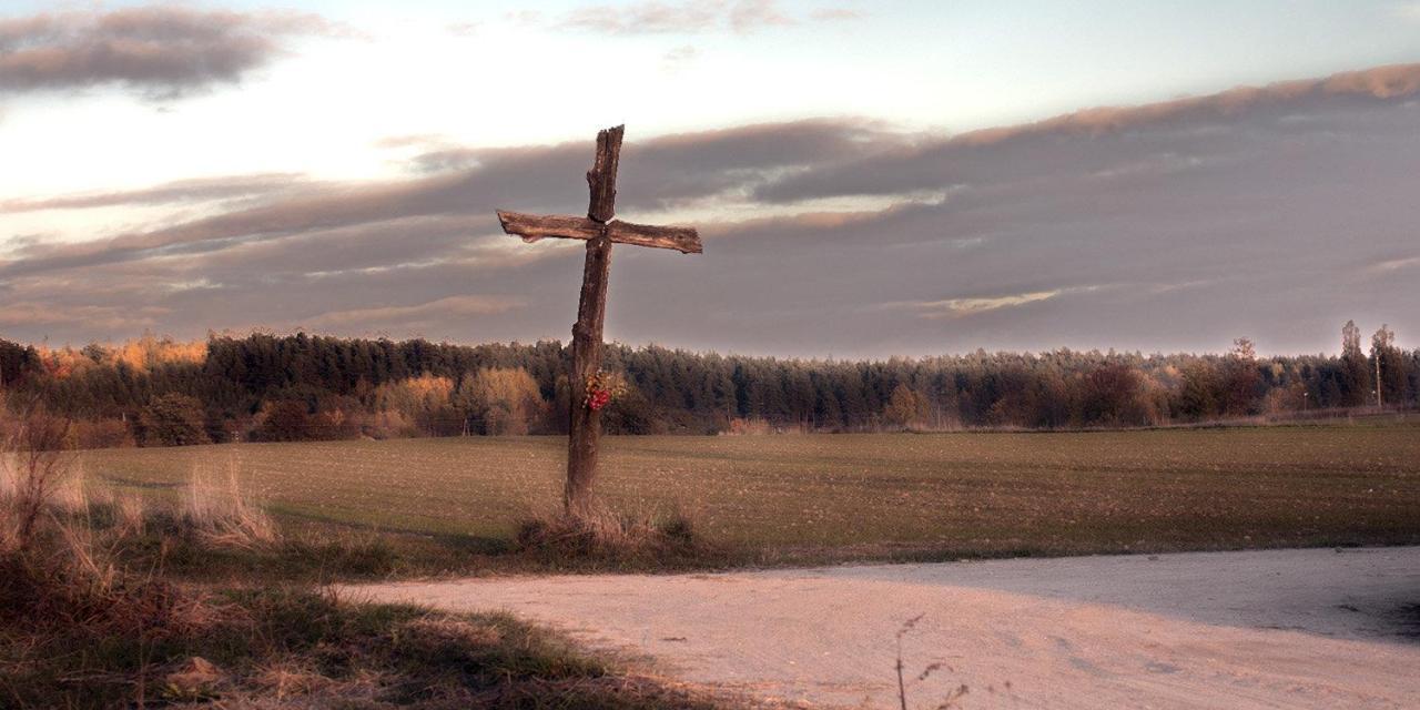 Chancel Dramas for Six Lenten Services