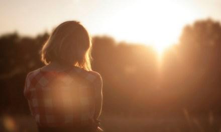 Lent Devotion: Where Were You?