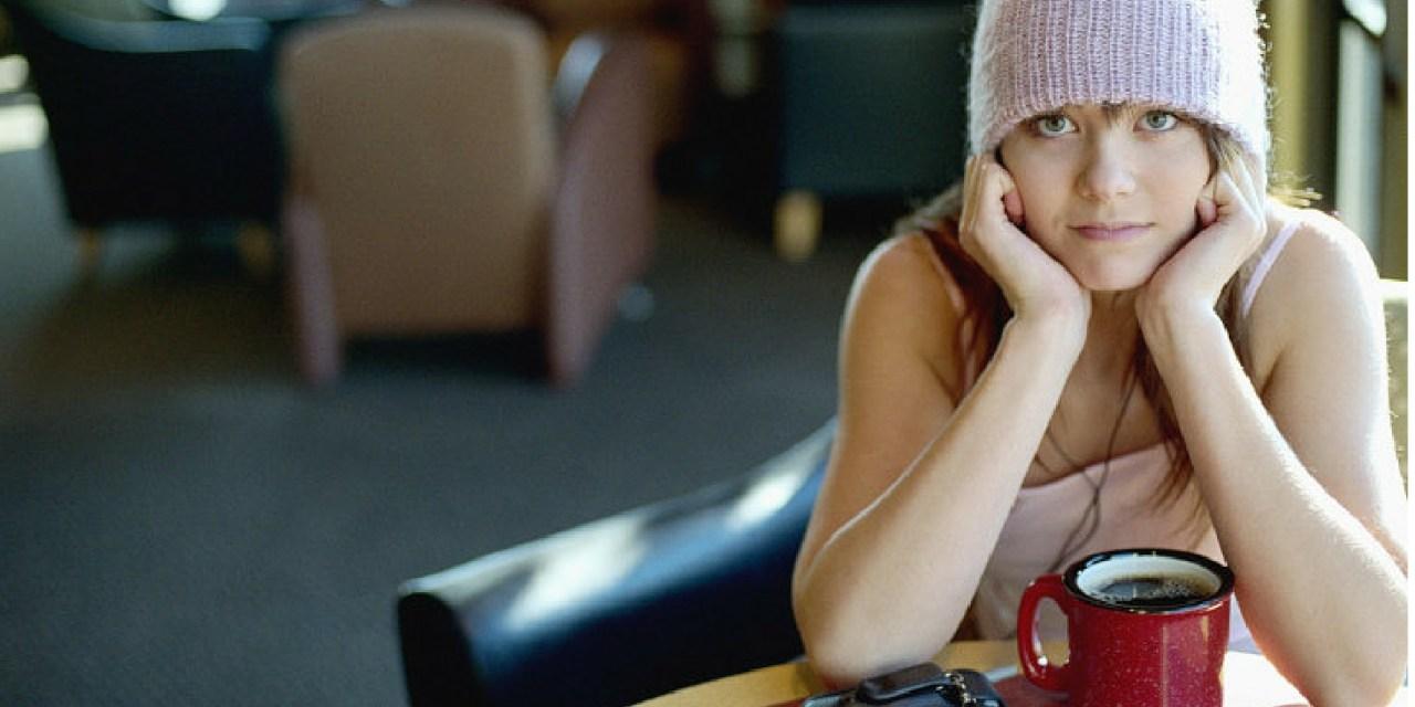 Inside the Teen World: A Generation Born in Fear