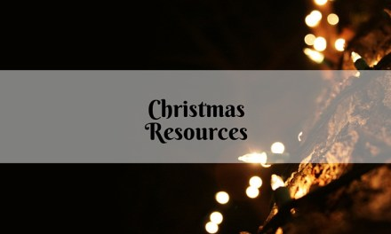 Christmas Resources