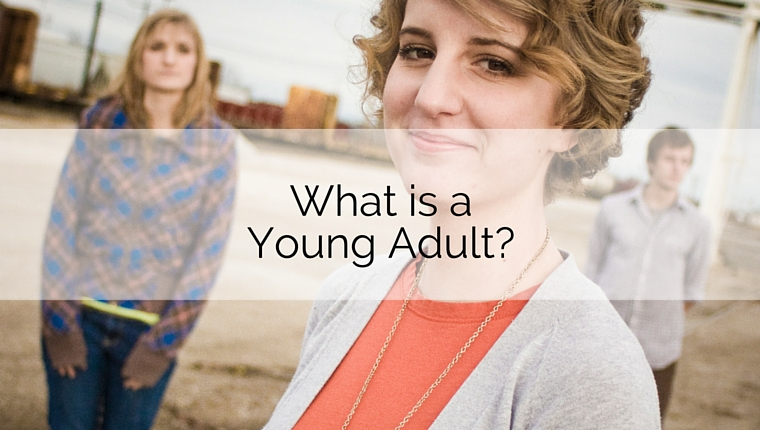 What is a Young Adult?