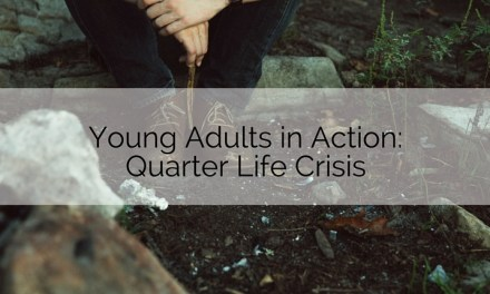 Young Adults in Action: Quarter-Life Crisis