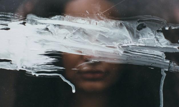 Bible Study: Losing My Identity