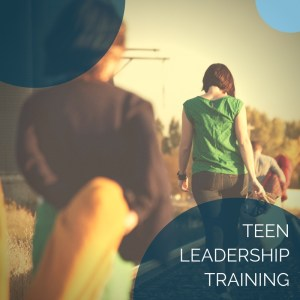 Teen Leadership Training