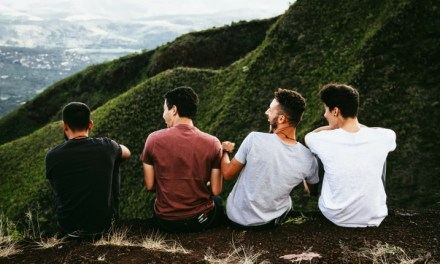 Bible Study: Sharing Jesus – Sharing the Faith