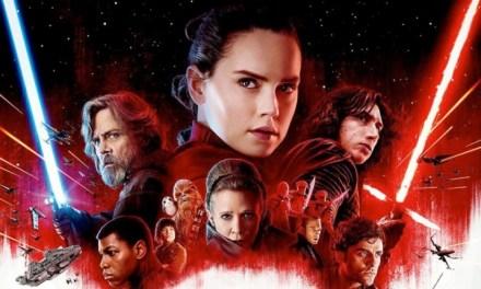 Movie Guide: Star Wars – The Last Jedi