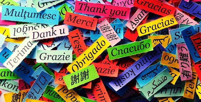 A Thank-You Prayer
