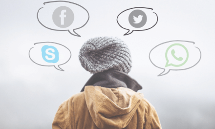 Connected but Alone: Navigating the Curse of Social Media