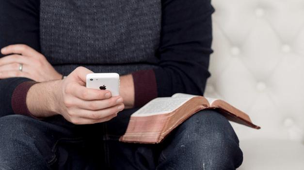 Devotion – The Slippery Slope of Temptation