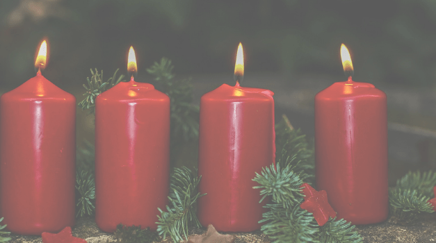 Advent Devotion – O Come, Desire of Nations