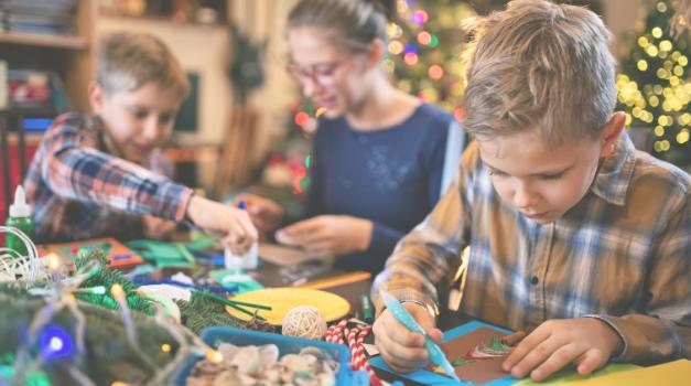 Christmas Skit – Can't X Christ out of Christmas