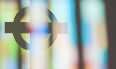 Devotion – Living as the Baptized