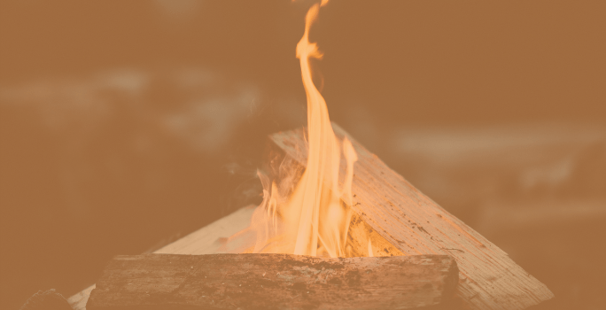Devotions in Acts – Tongues of Fire