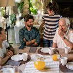 Full House and Faith Conversations