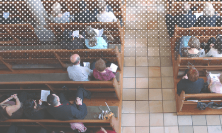 The Beauty of the Intergenerational Church (Part One)