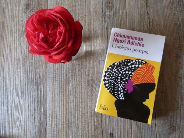 Reading of the week: L & #039; purple hibiscus - Chimamanda Ngozi Adichie