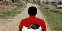 Brian's Column: A 'Spirit of Death' on African Roads?