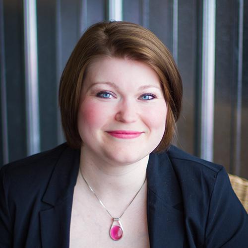 Headshot of Jessica Thompson