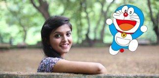 Sonal Kaushal Doraemon Chhota Bheem