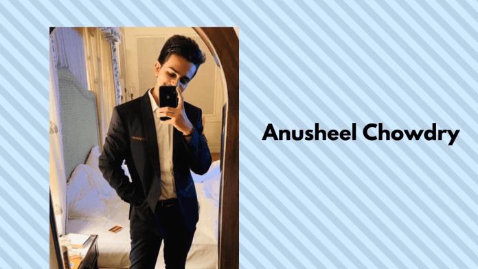 Anusheel Chowdry