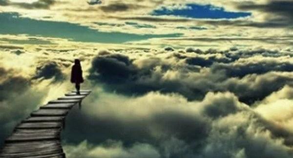 reaching heaven after death following jesus christ